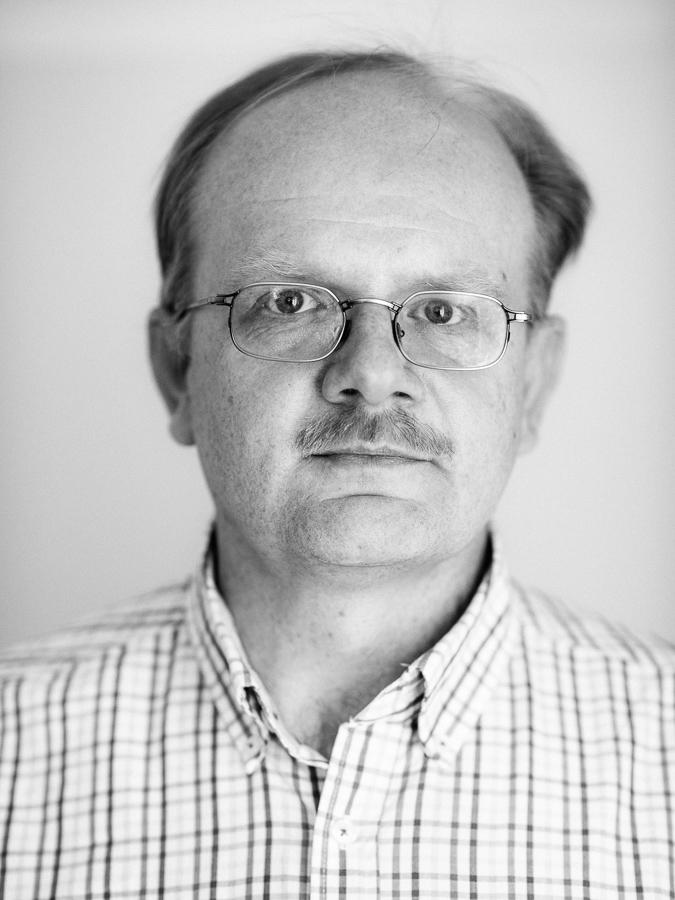 Dieter Blüchel
